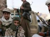 Yémen chef houthis rejette trêve coalition menée l'Arabie Saoudite