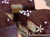Comment faire gâteau damier sans moule spécial