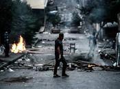Turquie États-Unis d'accord pour éliminer l'État Islamique nord Syrie