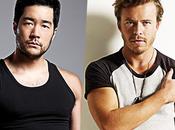 Vampire Diaries Deux nouveaux méchants casting saison