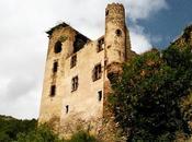 Arverna, travers Cantal...