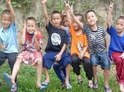 Terre Plurielle: L'histoire d'un enfant Mekong