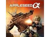 Appleseed Alpha