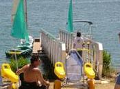 Pareloup, Aveyron activités nautiques pour tous