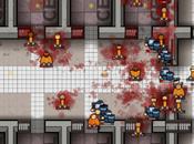 Découvrez vite notre Let's Play Prison Architect