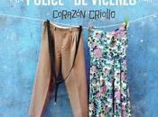 Corazón criollo, nouveau disque Angel Pulice Ruth Vicenzo [Disques Livres]