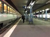 L'angoisse trains