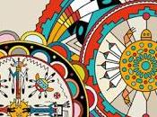 Chronique coloriage anti-stress Mandalas navajos Maroc