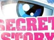 Secret Story L'émission retour direct soir TF1!