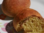 petits pains lait maison Hummmm!!!!