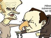 Macron définit gauche Medef