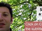 Pourquoi apprendre langue? Vidéo Luca langues avec motivations