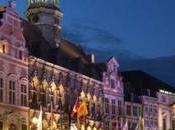 France Info parle Mons Destination aujourd'hui Belgique. Bruxelles, Bruges, mais