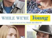 Critique: While we're young