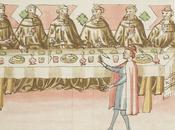 Recettes Moyen-Age, desserts trop bons