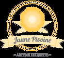 Artisan Fleuriste Lyon Jaune Pivoine