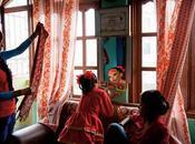 Kumaris, déesses vivantes Népal