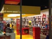 Visite Lego Store Lyon