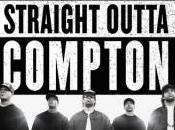 [Critique] N.W.A STRAIGHT OUTTA COMPTON