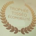 Trophées écomobilité pour lauréats Airbus, Akka, Altran