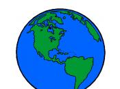 dessin terre