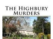 Highbury Murders Victoria Grossack
