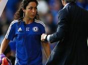 Carneiro revoir Chelsea Mourinho