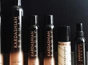 avis gamme produits capillaires Kardashian Beauty