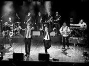 Soul Project Tribute Blues Brothers Samedi Octobre 2015