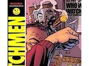 Watchmen troisième journal vidéo