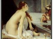 Jean Lecomte Noüy L'esclave Blanche. 1888 Littérature, Peinture, Récits voyage