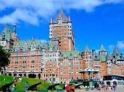 vacances d'été: Quebec City, dieu c'est joli!