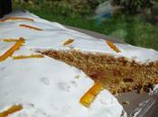 Flemme gâteau l'orange amère