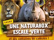 Naturabox partenaire concours Défis Nature Bioviva