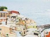 Cinque Terre, l'échappée colorée
