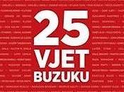 Frontière traduit albanais Éditions BUZUKU