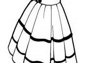 dessin jupe