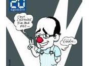 dessin humoristique politique jour