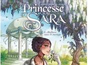Princesse Sara Meilleures Voeux Mariage d'Audrey Alwett
