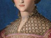 Florence, Portraits cour Médicis