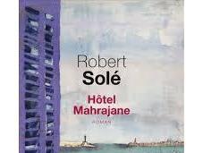 Hôtel Mahrajane