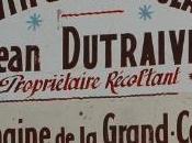 Visite domaine Grand'Cour, Jean-Louis Dutraive