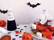 goûter Halloween dernière minute