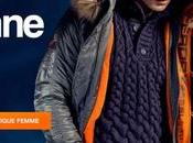 Collection Superdry Automne-Hiver 2015