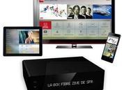 lance Fibre Zive service pour concurrencer CanalPlay Netflix