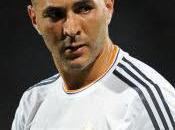 conversation entre Karim Benzema complice