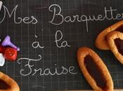 Barquettes fraise {Battle Food #37}