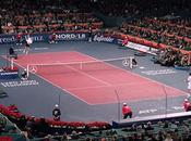 Masters tennis masculin jouaient sans couloirs double?
