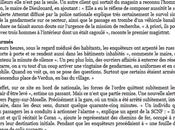 Salah Abdeslam Dieulouard Paranoïa, phase #ParisAttacks