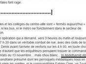 Basculement France d'un Etat République Dictature